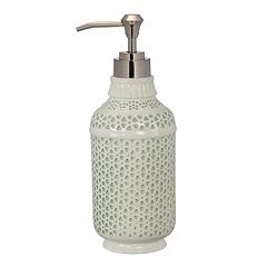 Creative Bath Nomad Ceramic Lotion Pump