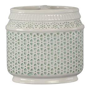 Creative Bath Nomad Ceramic Toothbrush Holder