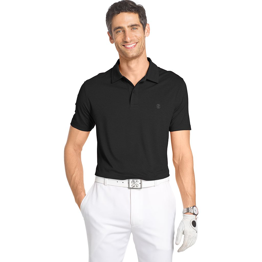 Big & Tall IZOD Cutline Classic-Fit Performance Golf Polo