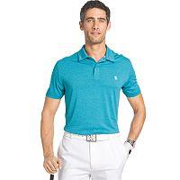 Big & Tall IZOD Cutline Classic-Fit Performance Golf Polo