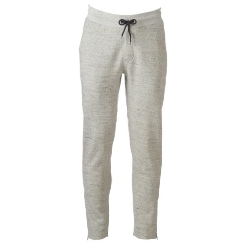 Men's Hollywood Jeans Benji Fleece Jogger Pants