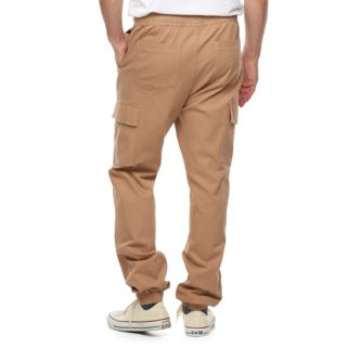 Men's Hollywood Jeans Stretch Cargo Jogger Pants
