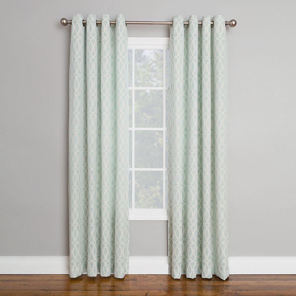 Corona Addison Window Curtain