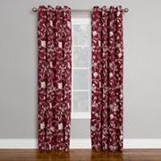 Corona Brixton Window Curtain