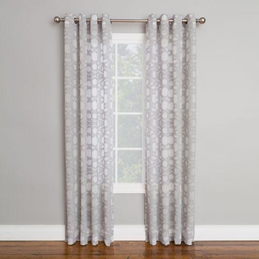 Corona Rodin Window Curtain