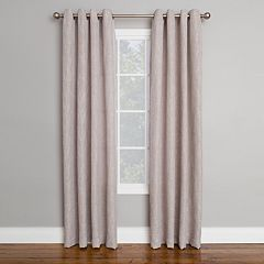 Corona 1-Panel Landsdowne Window Curtain