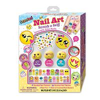 Hot Focus Emoji Scented Nail Collection