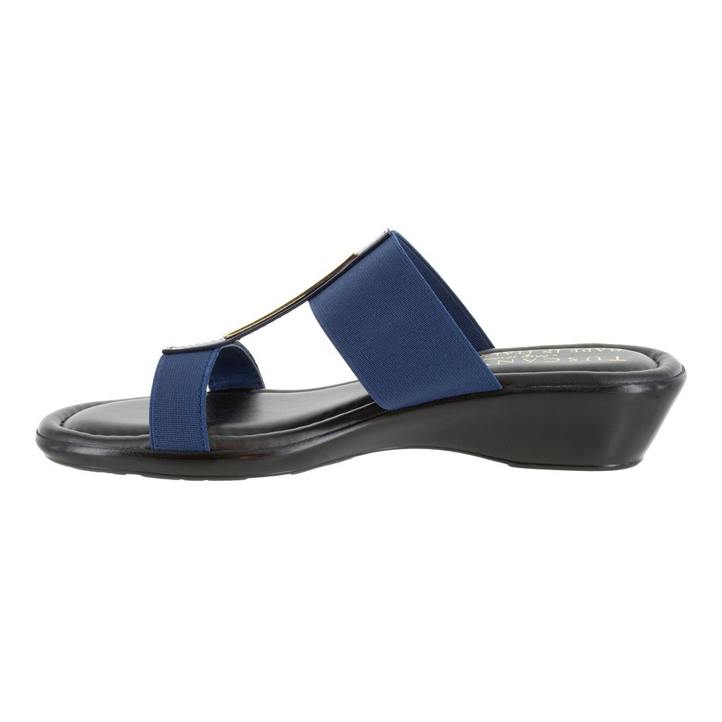 Tuscany by Easy Street Adda Women's Wedge Sandals