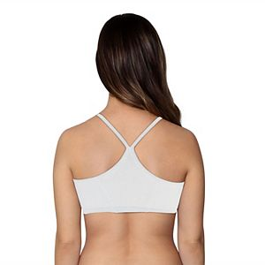 Women's Fruit of the Loom Signature 3-pack Strappy Racerback Sports Bras 3DSCSCT