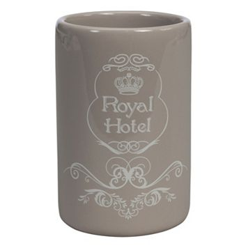 Creative Bath Royal Hotel Ceramic Tumbler