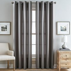 Peri 1-Panel Amsterdam Window Curtain