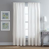 Peri Monte Carlo Window Curtain