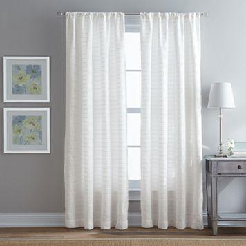 Peri Monte Carlo Window Curtain
