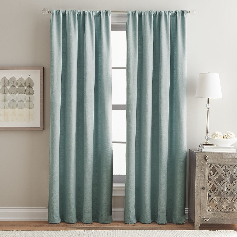 Peri Lanza Window Curtain