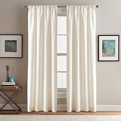 Peri 1-Panel Lanza Window Curtain