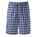 Big & Tall Croft & Barrow® True Comfort Jams Shorts