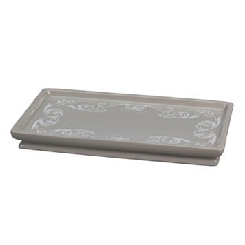 Creative Bath Royal Hotel Ceramic Tray