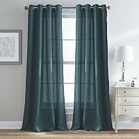 Peri Tussah Window Curtain