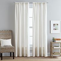 Peri Boardwalk Window Curtain