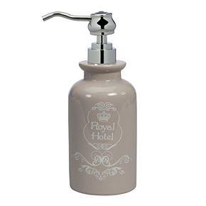 Creative Bath Royal Hotel Ceramic Lotion Pump
