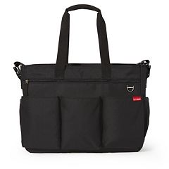 Skip Hop DUO Double Signature Diaper Bag