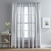 Peri Bridge Hampton Sheer Window Curtain