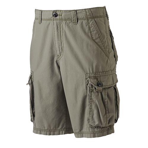 6047d06432 Men's Unionbay Havana Cargo Shorts