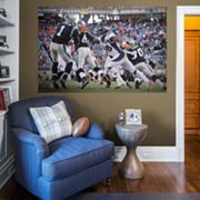 Denver Broncos Von Miller Forced Fumble Mural Wall Decal by Fathead