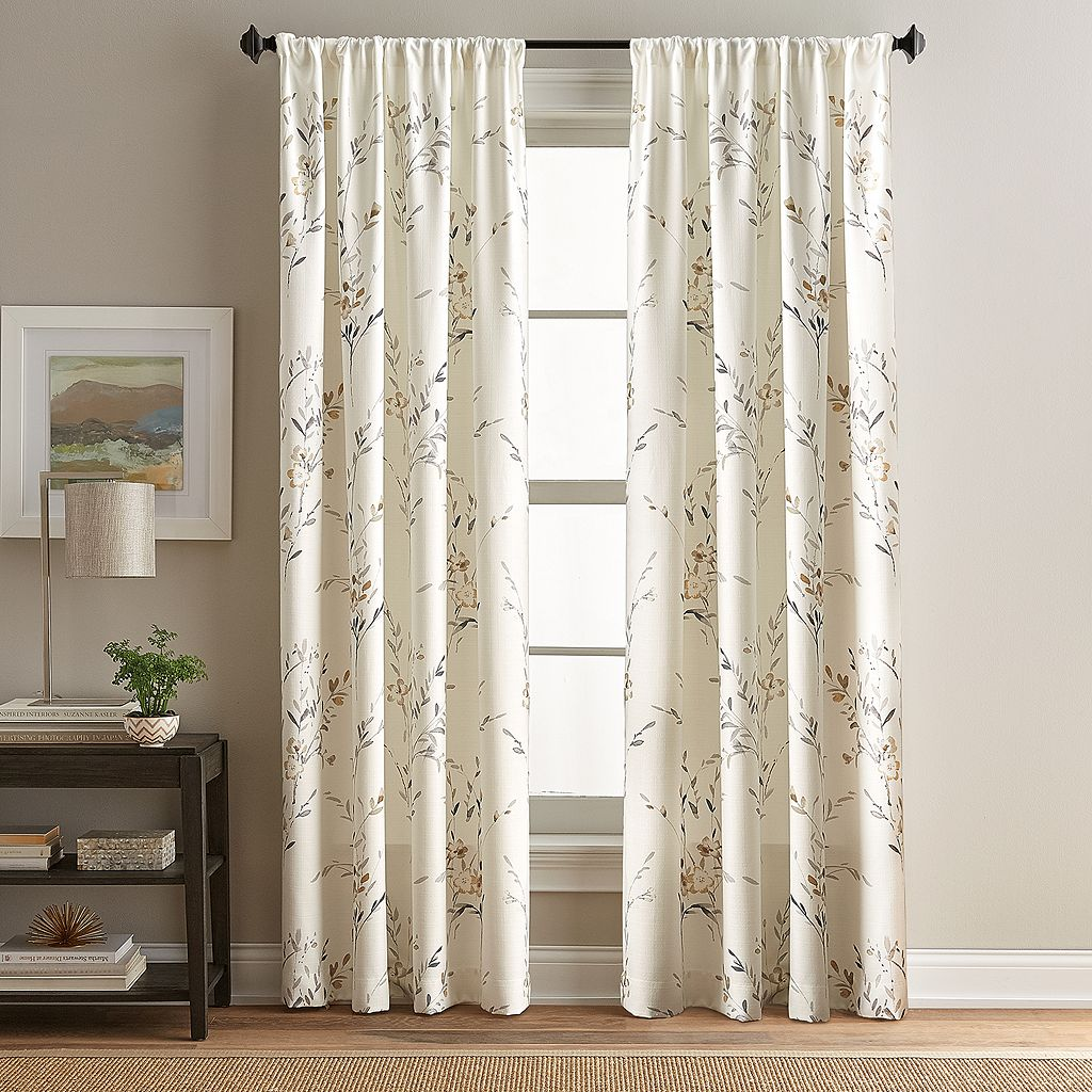 Peri Celine Window Curtain