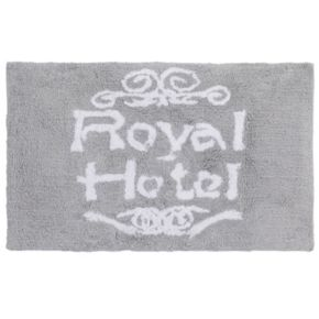 Creative Bath Royal Hotel Cotton Rug