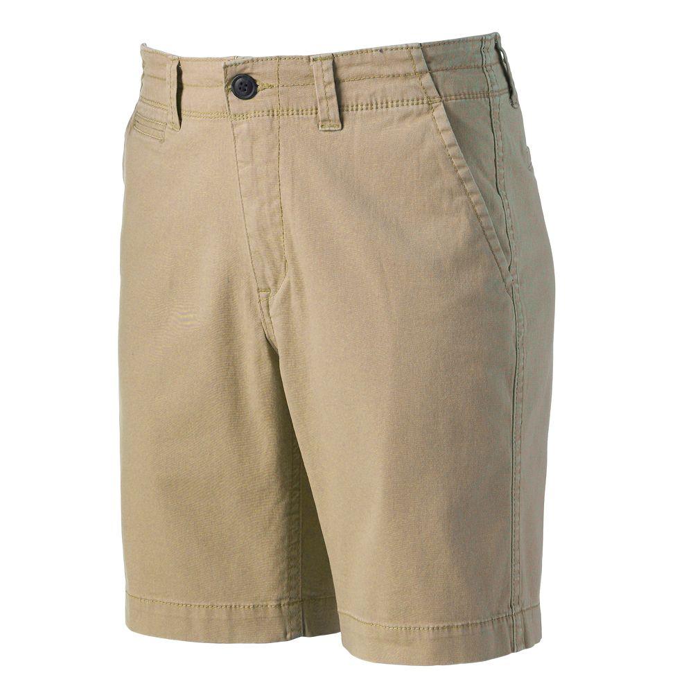 Unionbay Fenton Flex-Waist Shorts