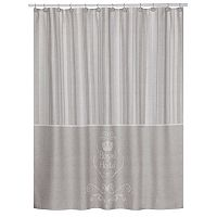 Creative Bath Royal Hotel Shower Curtain