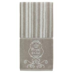 Creative Bath Royal Hotel Bath Towel