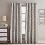Peri 1-Panel Crystal Springs Window Curtain