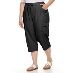 Gloria Vanderbilt Plus Size Clothing   Kohl's