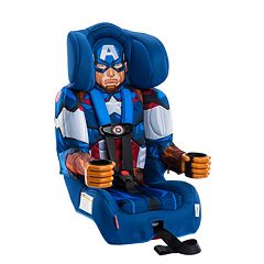 Marvel Avengers Combination Booster Seat by KidsEmbrace