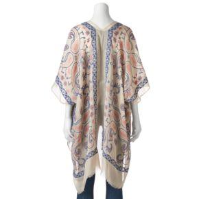 SONOMA Goods for Life™ Paisley Kimono