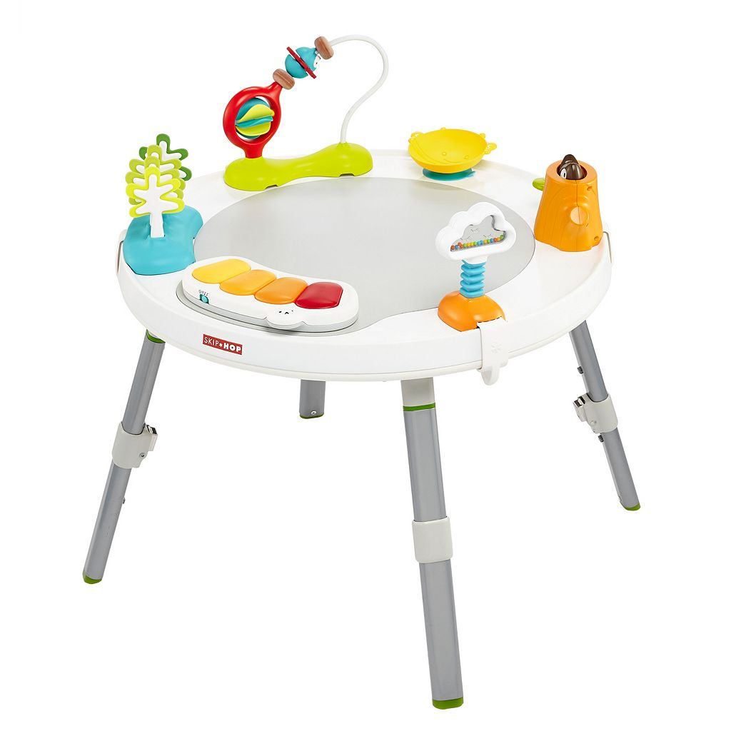 Skip Hop Explore & More Baby's View 3-Stage Activity Center