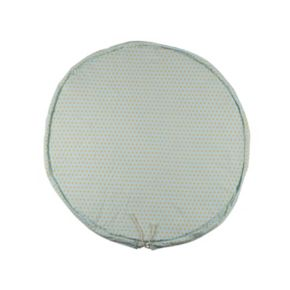Poppi Living Quilted Round Play Mat