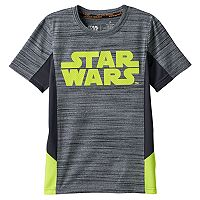 Boys 4-7x Star Wars a Collection for Kohl's Textured Graphic Tee by Jumping Beans®