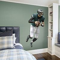 Philadelphia Eagles Carson Wentz Real Big Wall Decal by Fathead