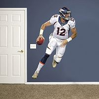 Denver Broncos Paxton Lynch Wall Decal by Fathead