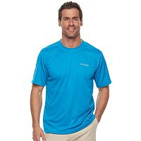 Big & Tall Columbia Clear Creek Classic-Fit Omni-Wick Performance Tee