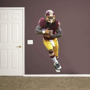 Washington Redskins Matt Jones Wall Decal by Fathead