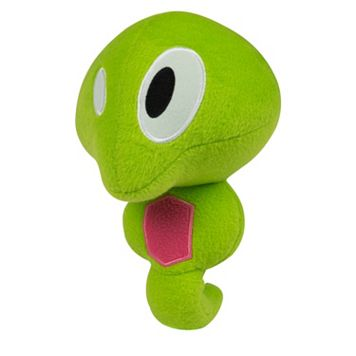 Pokemon Zygarde Plush Toy