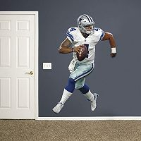 Dallas Cowboys Dak Prescott Wall Decal by Fathead