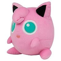 Pokemon Jigglypuff Plush Toy