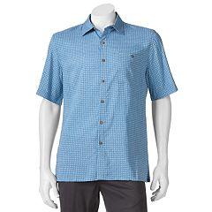 Men's Batik Bay Classic-Fit Button-Down Shirt