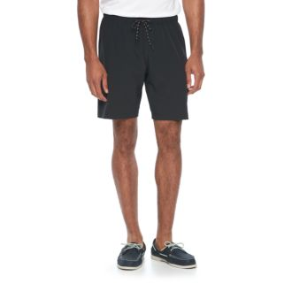 Big & Tall Columbia Tyron Creek Classic-Fit Colorblock Omni-Wick Shorts