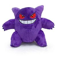 Pokémon Large Gengar Plush